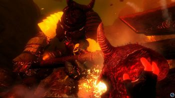 Shadow Warrior: data di uscita rimandata