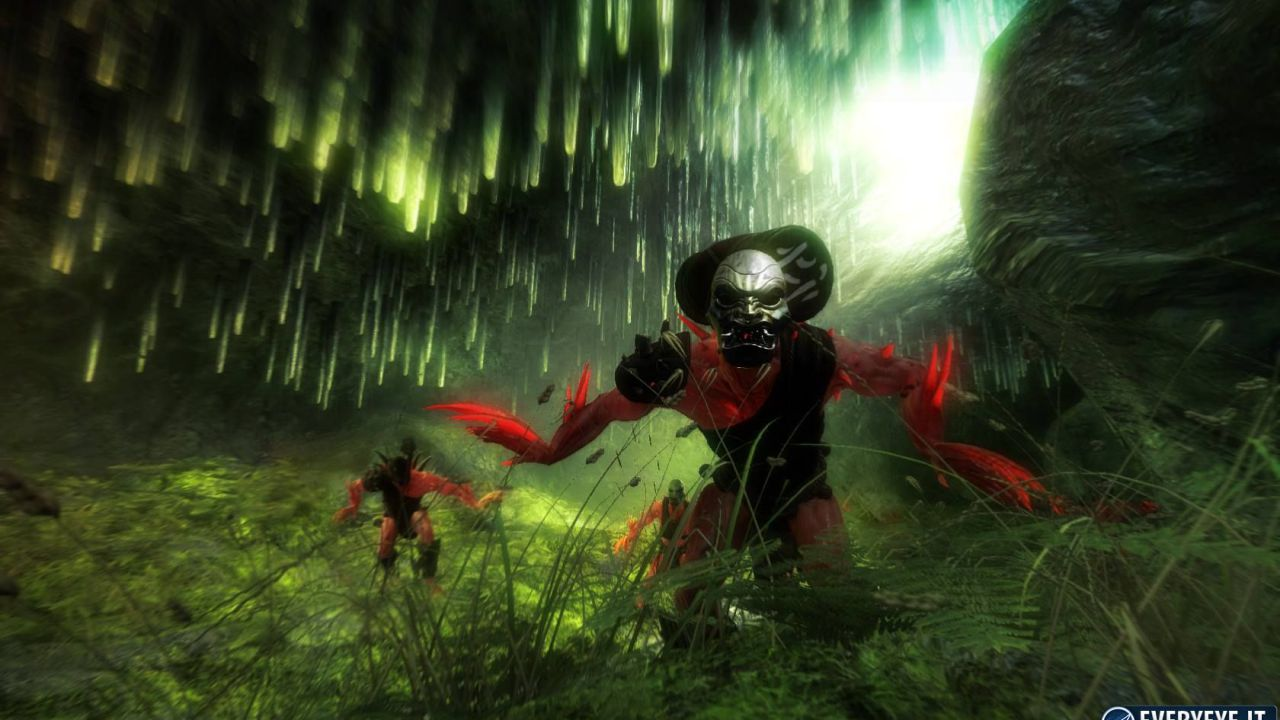 Shadow Warrior: due nuove immagini e un video gameplay