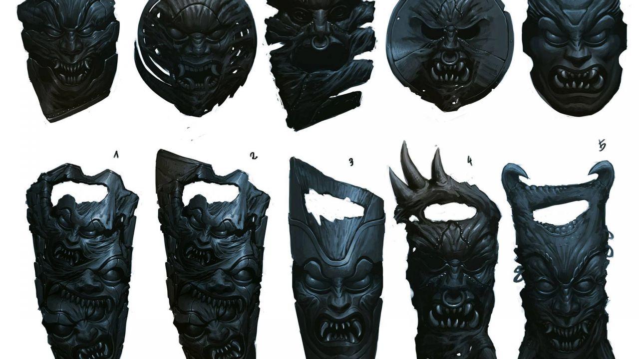Shadow Warrior: presente un'arma 'particolare' di Saints Row
