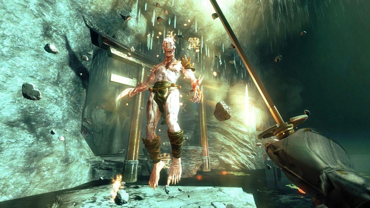 Shadow Warrior uscirà a settembre su Xbox One e PlayStation 4