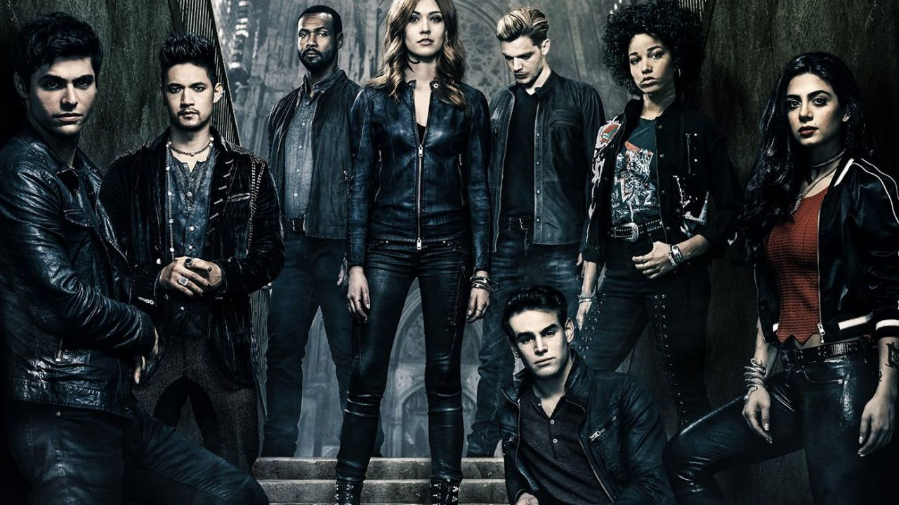 Shadowhunters: un membro del cast parla del possibile revival