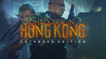 Shadowrun Hong Kong Extended Edition è disponibile da oggi