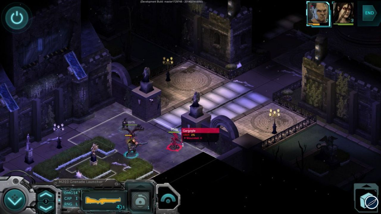 Shadowrun Returns disponibile su GOG.com