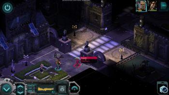 Shadowrun Returns disponibile su GOG.com