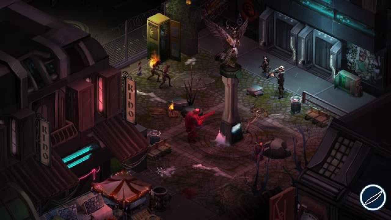 Shadowrun Returns: le prime recensioni internazionali