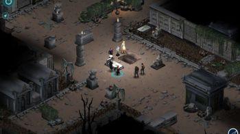 Shadowrun Returns: pubblicato il trailer di lancio