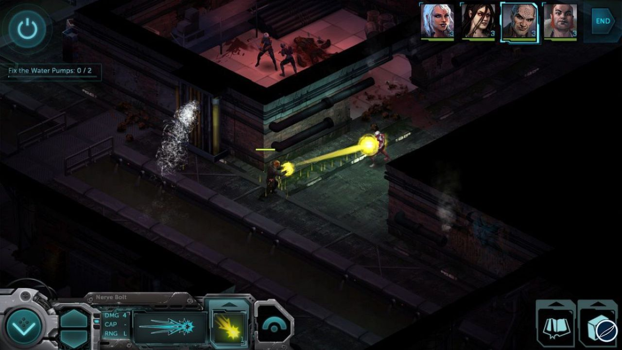 Shadowrun Returns: lo studio rimuove i DRM