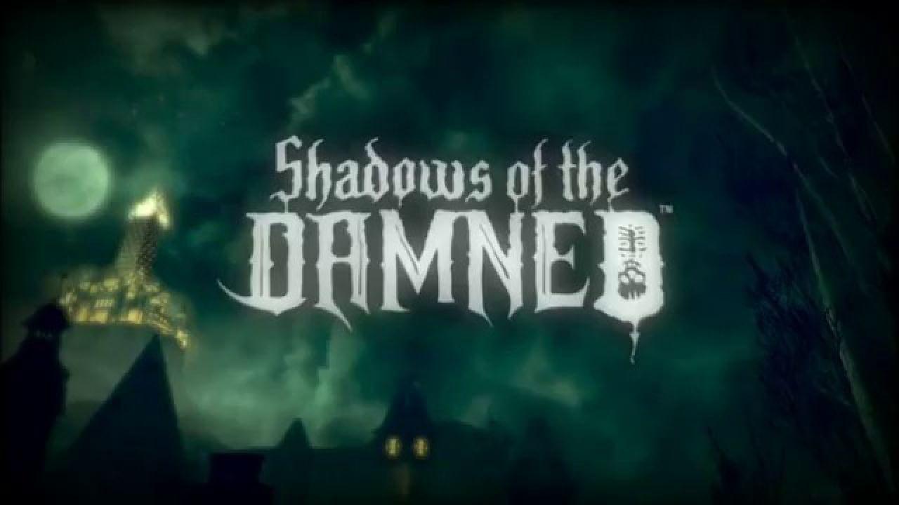 Shadows of the Damned: intervista a Suda