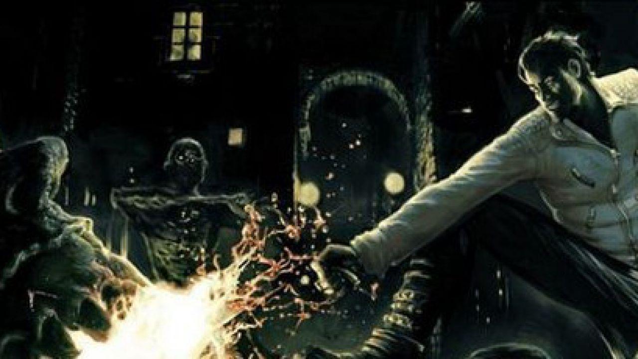 Shadows of the Damned: i pensieri del game director Massimo Guarini sulle scarse vendite iniziali