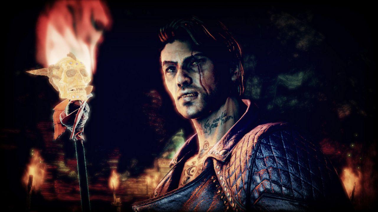 Shadows of the Damned: Suda dispiaciuto delle scarse vendite del videogioco