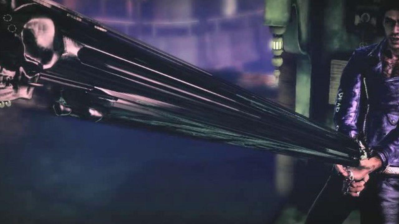 Shadows of the Damned: trailer di lancio