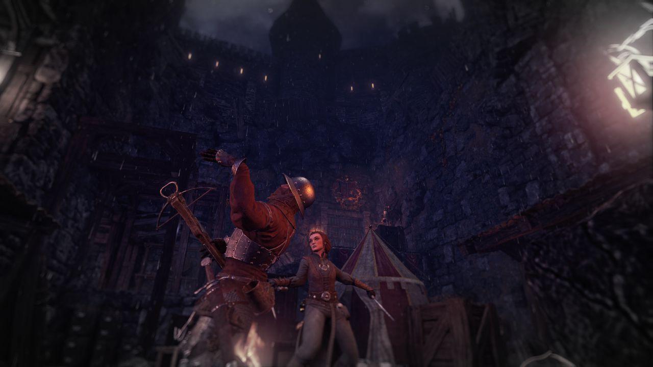 Shadwen arriva il 17 maggio su PC e PS4