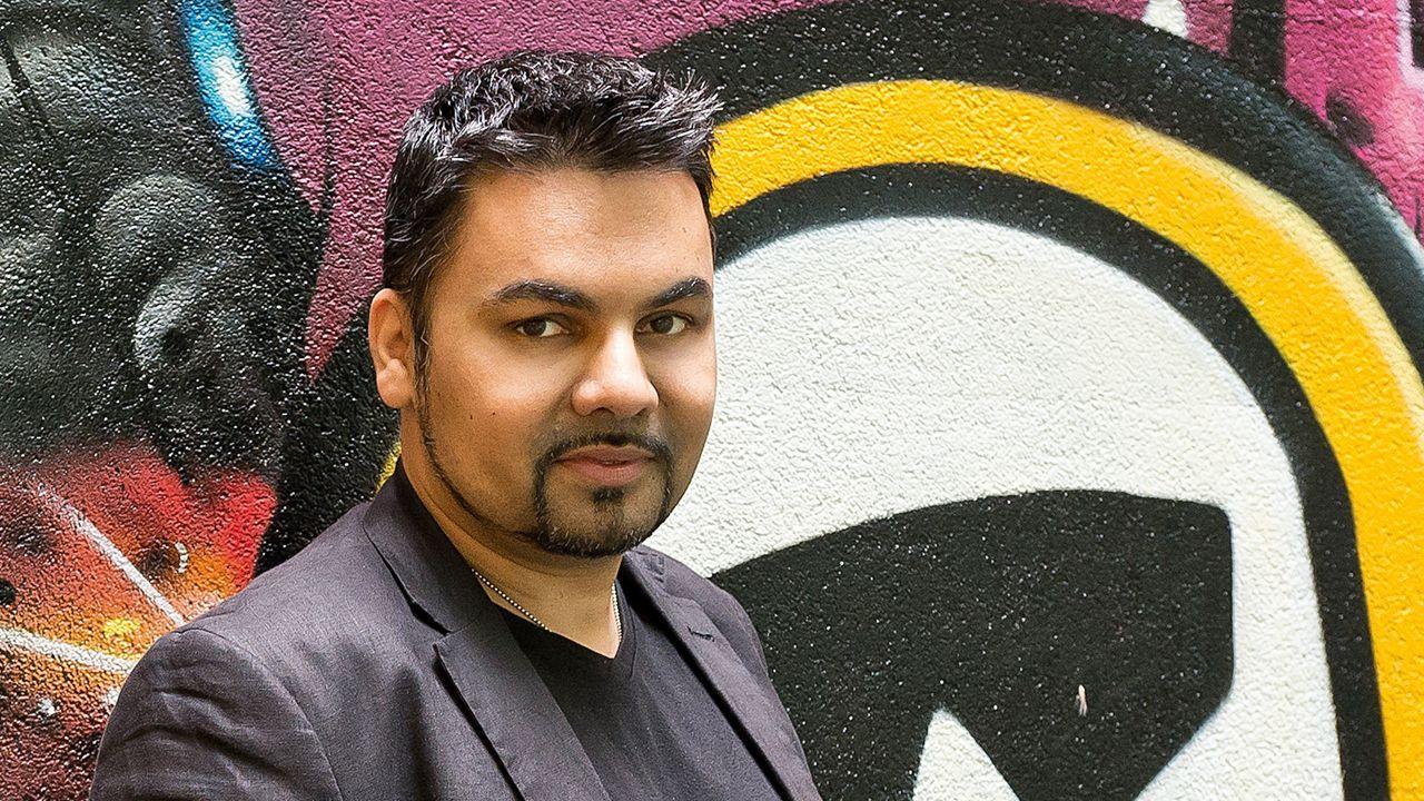 Shahid Ahmad, ex dirigente Sony, fonda lo studio Ultimatum Games