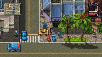Shakedown Hawaii, trailer di debutto della versione 3DS