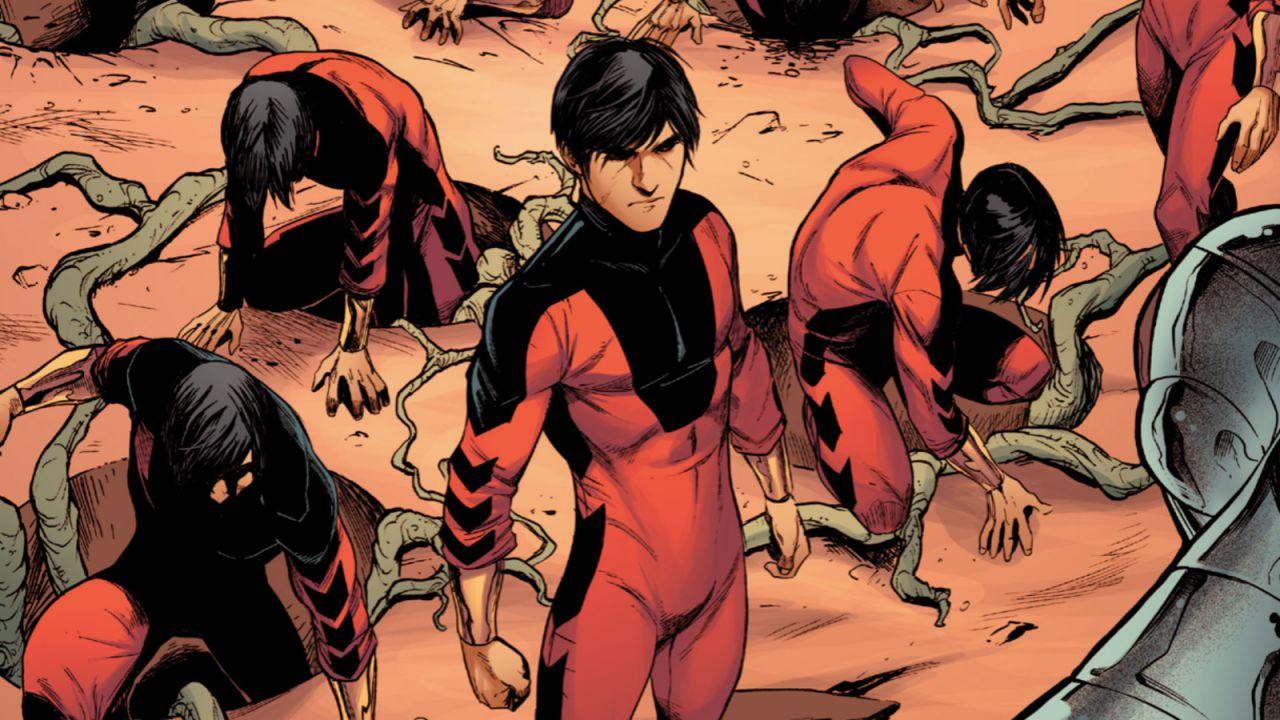 Shang-Chi: i Marvel Studios dovrebbero girare alcune scene fra Hong Kong e Vietnam