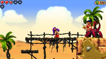 Shantae and the Pirate's Curse arriverà su PlayStation 4 e Xbox One?