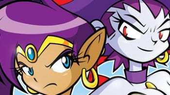 Shantae and the Pirate's Curse: trailer della versione Wii U