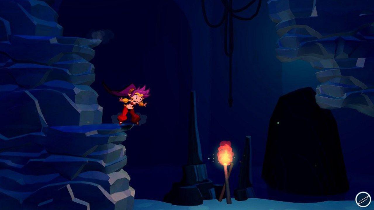 Shantae: Half-Genie Hero raggiunge lo stretch goal del capitolo extra