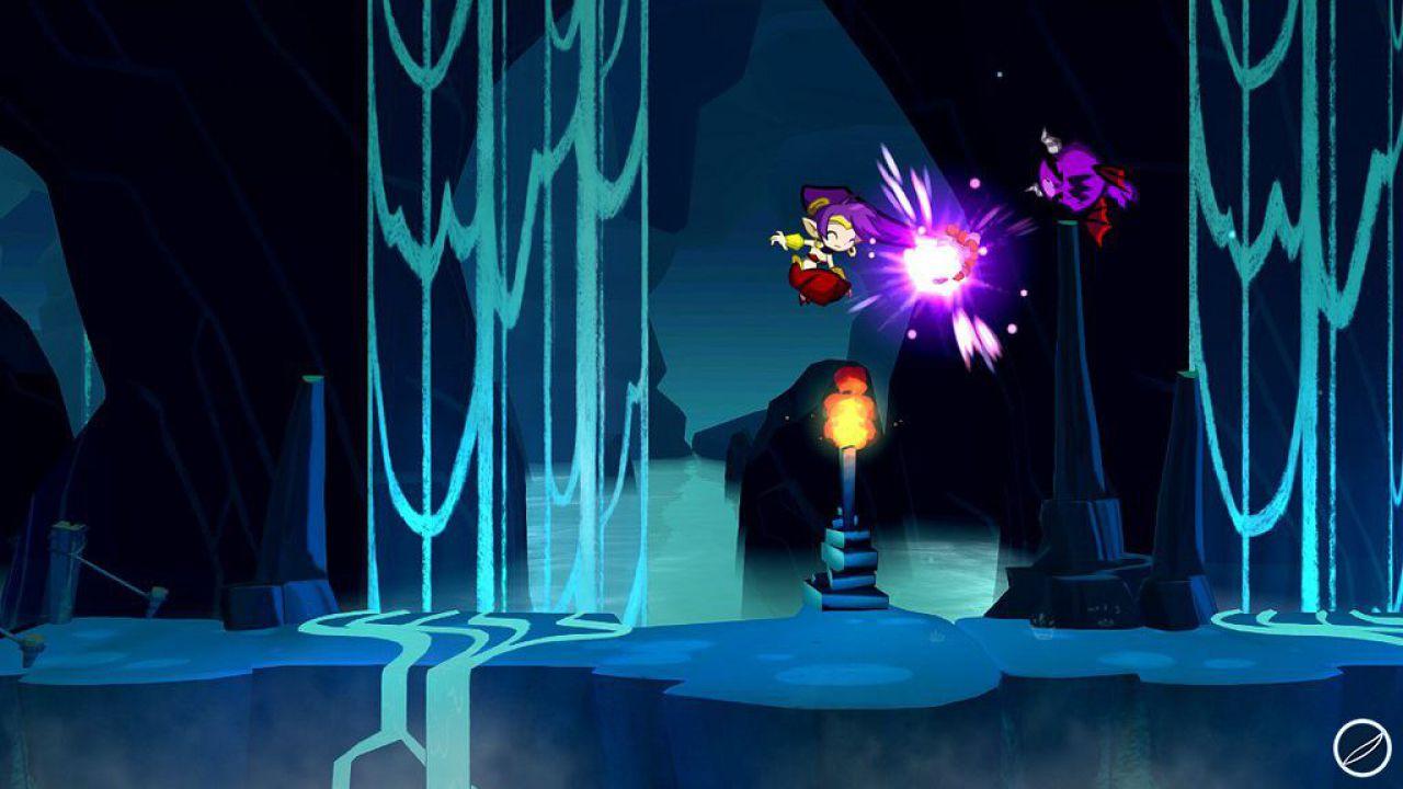 Shantae: Half-Genie Hero - raggiunto l'obiettivo su Kickstarter