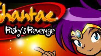 Shantae: Risky's Revenge - trailer per la versione PC