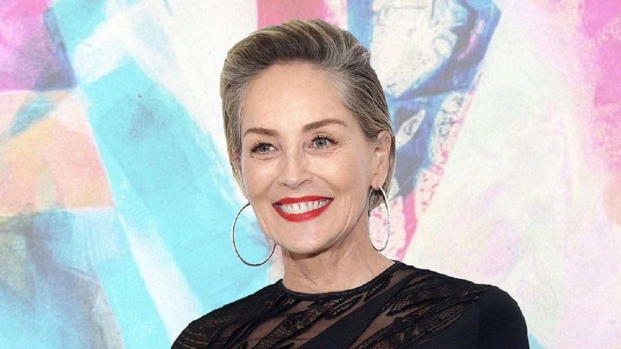 Sharon Stone: 'Ho chiuso con gli uomini, preferisco stare da sola'
