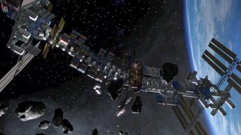 Shattered Horizon con il 50% di sconto su Steam