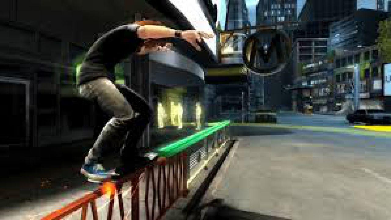 Shaun White Skateboarding, primi dettagli da Ubisoft