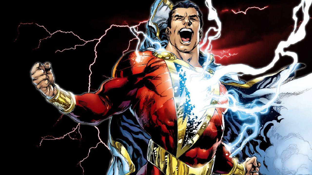 Shazam! David F. Sandberg: 'È la storia di un ragazzo che vuole essere Superman'
