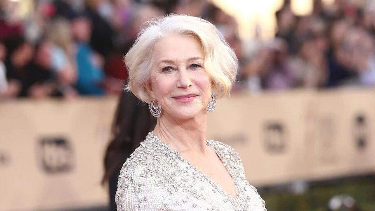 Shazam! Fury of the Gods, Helen Mirren sarà il villain del film!