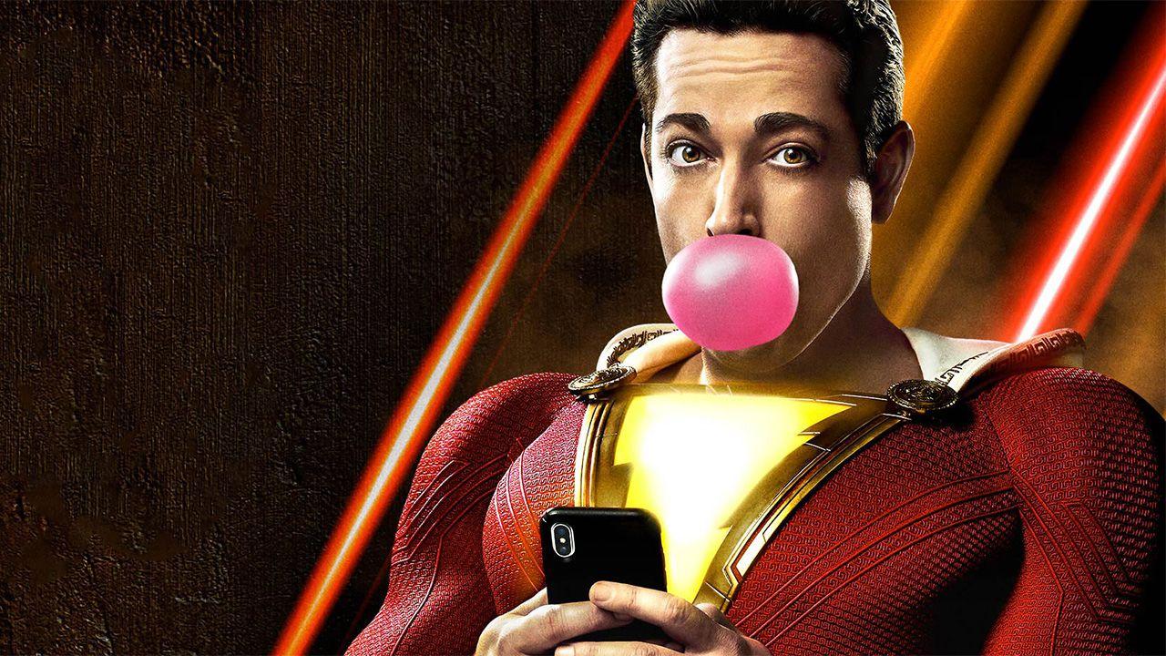 Shazam!: le prime reazioni promuovono 'il divertente cinecomic della DC'