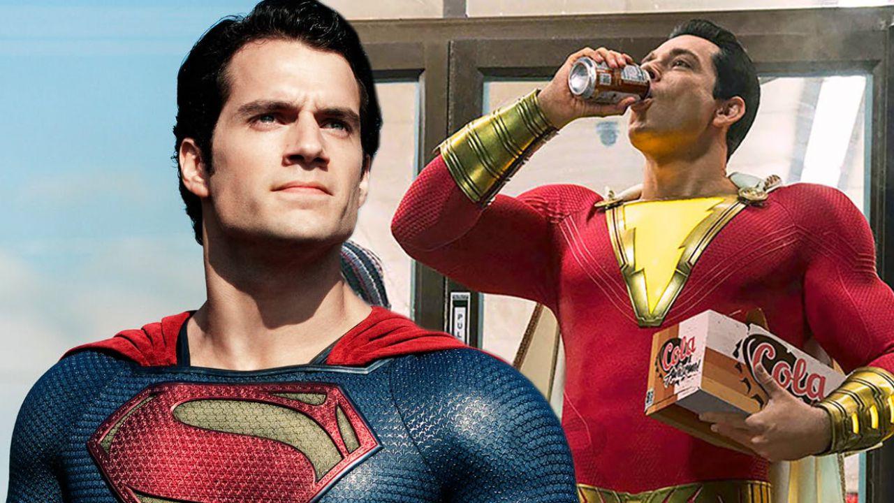 Shazam!: Zachary Levi dice che Billy Batson non è un fan dei Supereroi!