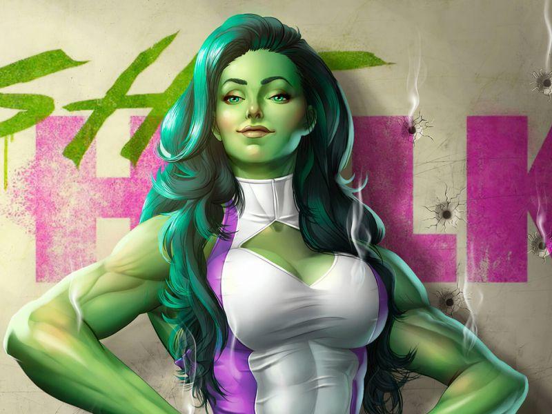 She-Hulk, svelata la regista della serie Disney+: le riprese a inizio 2021?