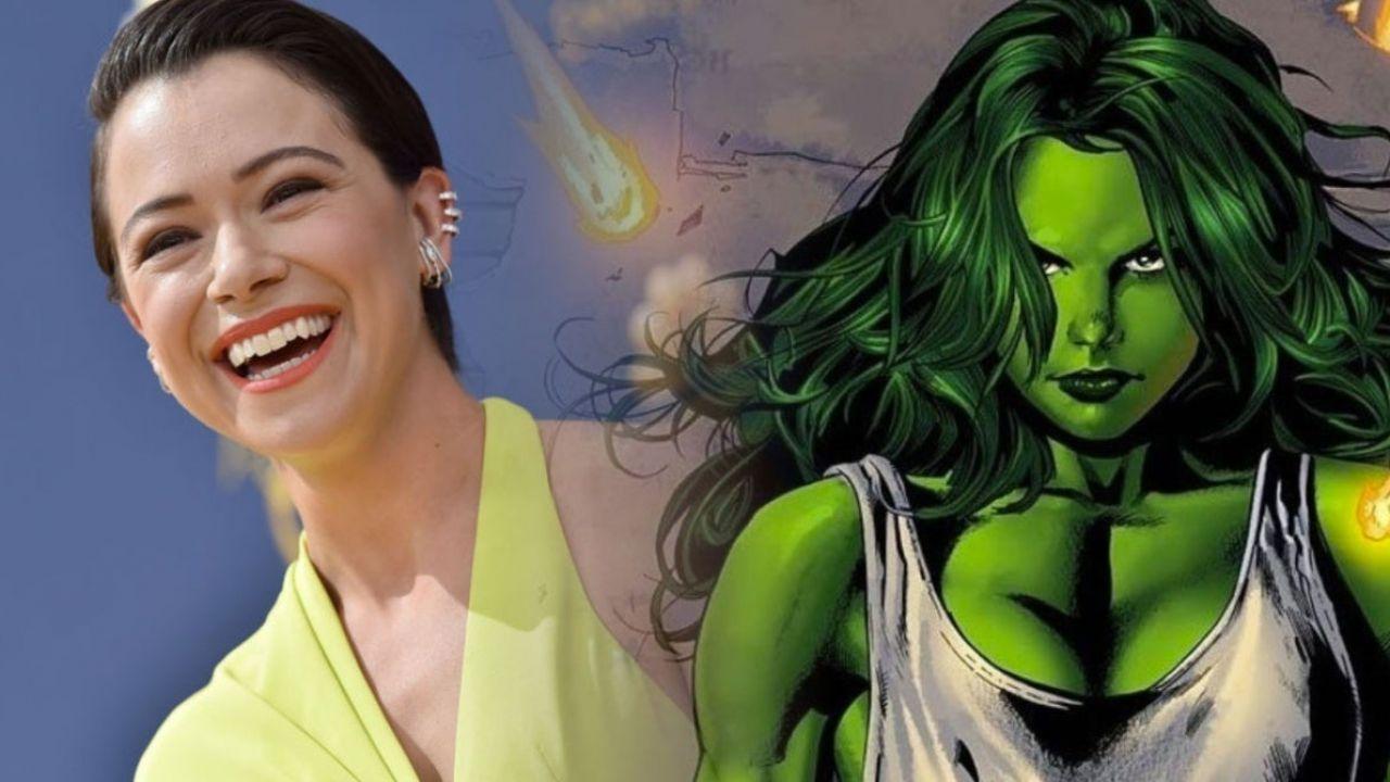 She-Hulk: Tatiana Maslany smentisce il suo coinvolgimento nella serie Marvel