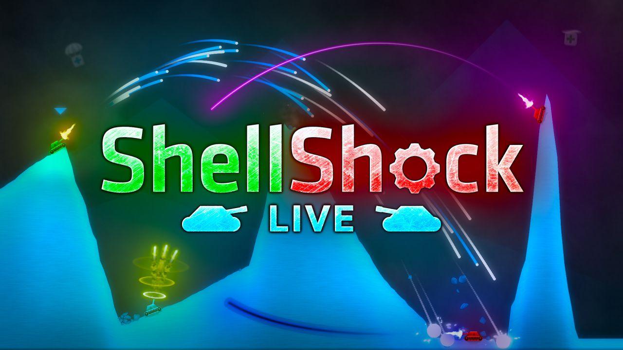 ShellShock Live è l'offerta del giorno di Steam
