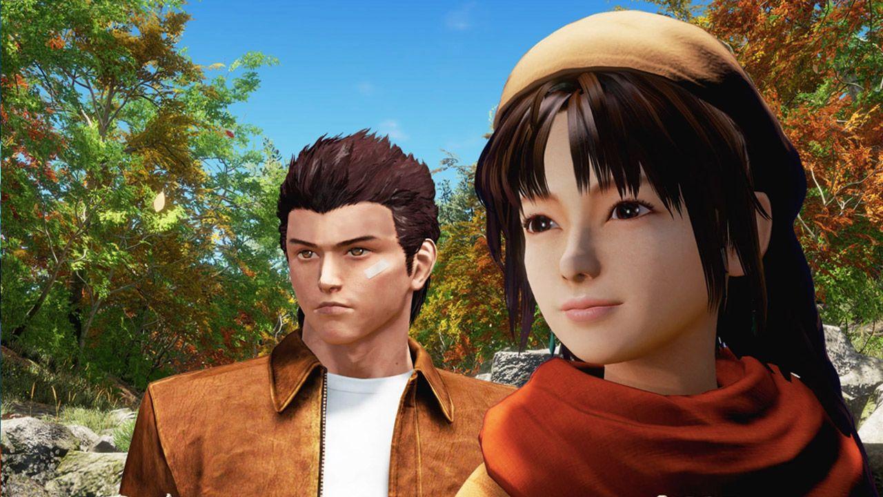Shenmue 3 non concluderà la storia della serie