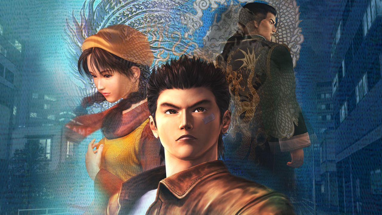 Shenmue: Crunchyroll annuncia ufficialmente l'adattamento anime del celebre gioco SEGA