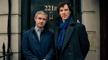 Sherlock: ecco gli indizi dei produttori sulla quarta stagione