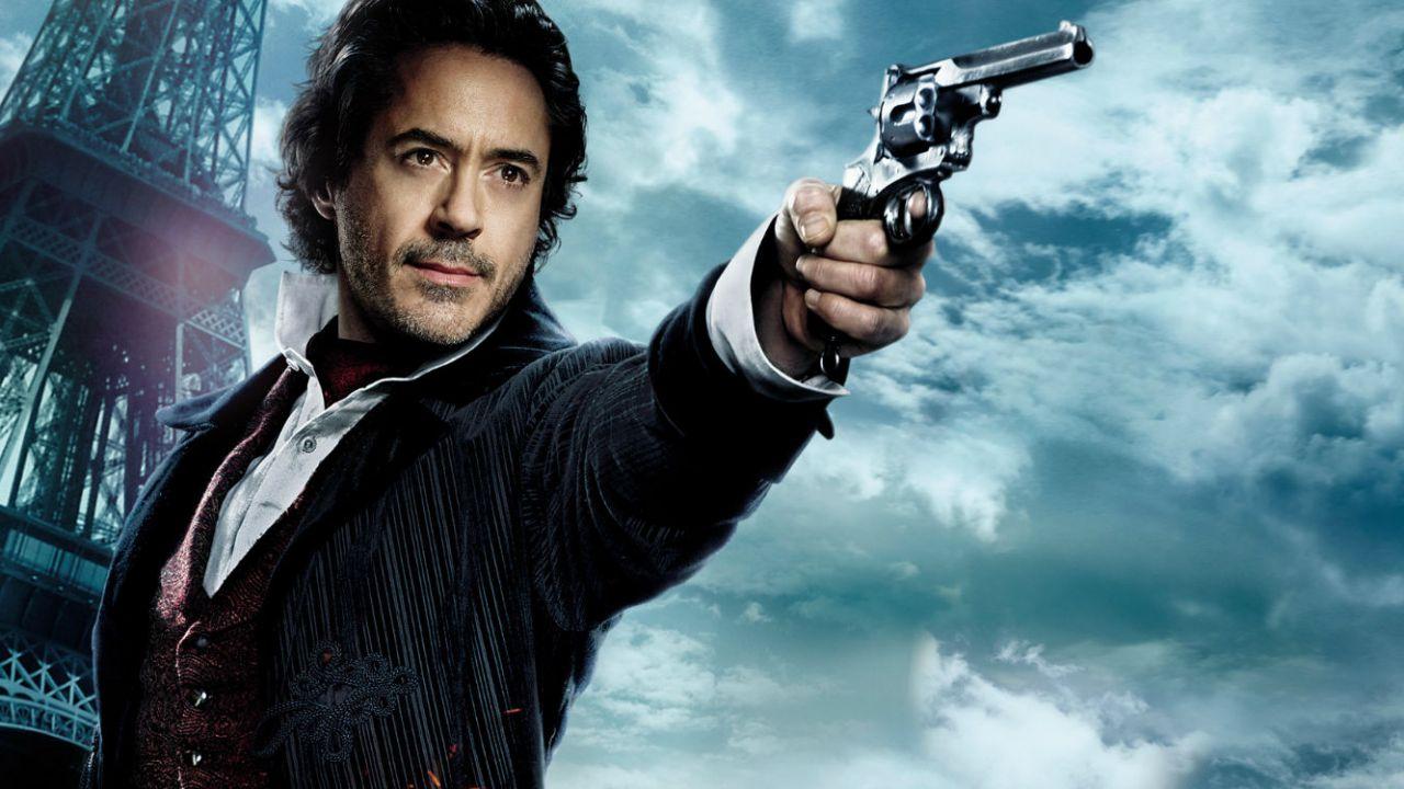 Sherlock Holmes 3: le riprese a fine anno, possibili nuovi sequel in vista