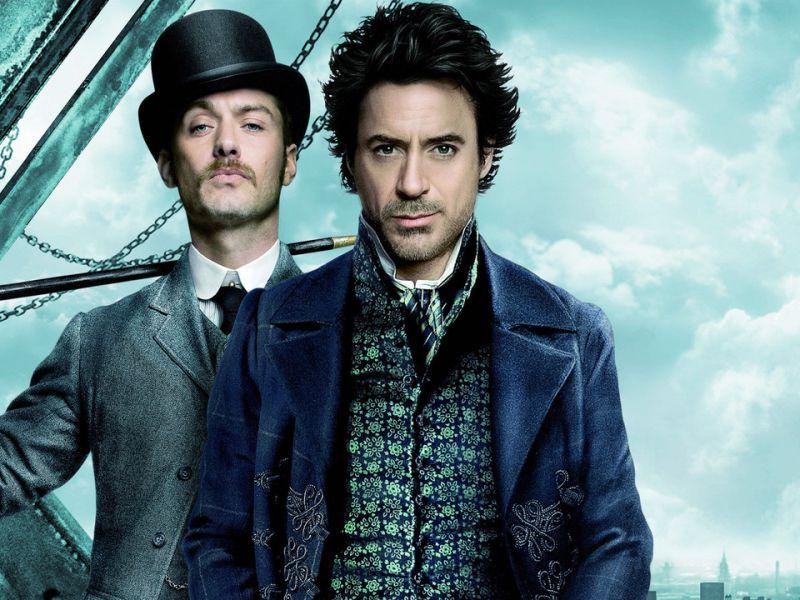 Sherlock Holmes 3, tutto quello che sappiamo sul nuovo film con Robert Downey Jr.