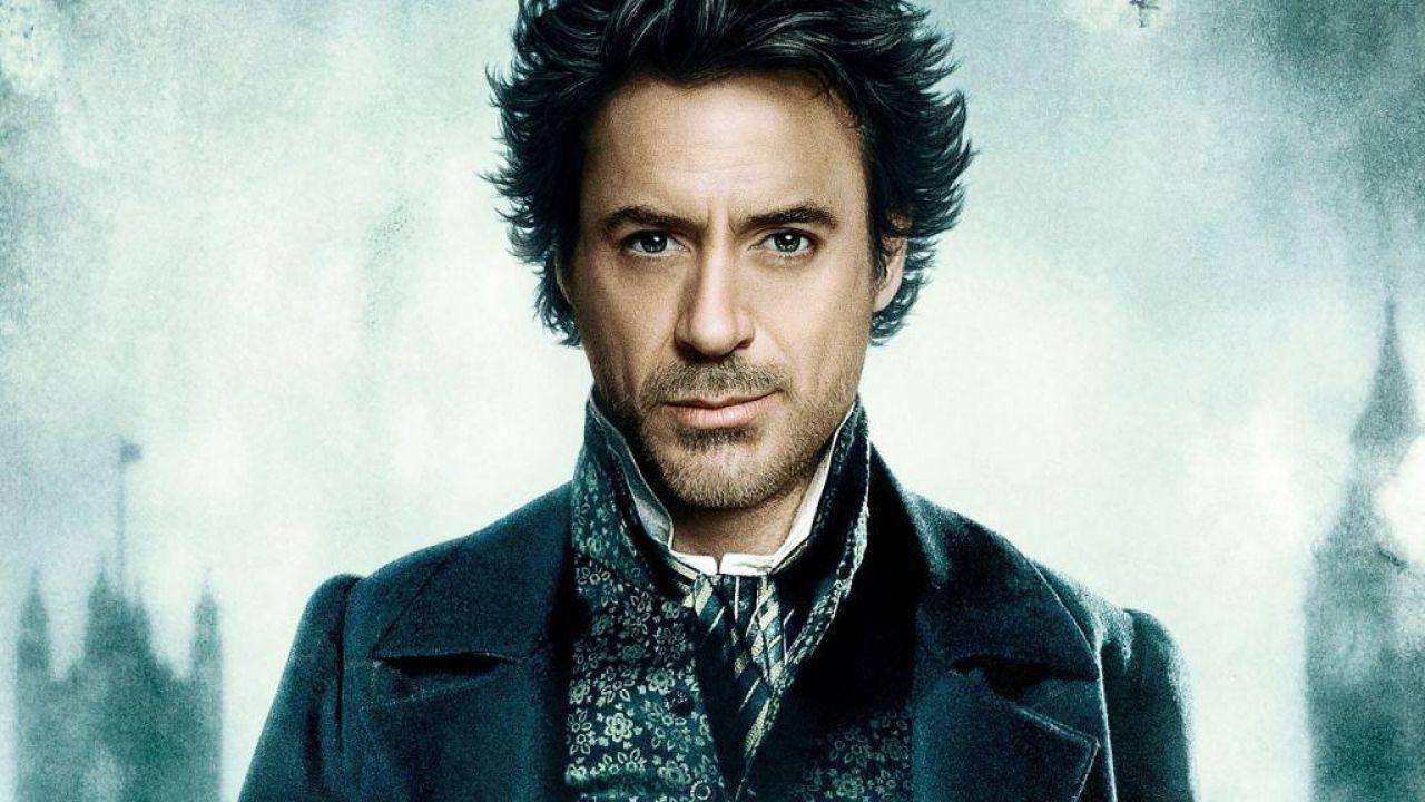 Sherlock Holmes: tutti gli attori prima e dopo Robert Downey Jr.