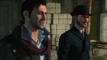 Sherlock Holmes The Devil's Daughter sarà distribuito in Italia da Ubisoft