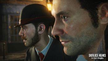 Sherlock Holmes The Devil's Daughter: una nuova avventura per il detective inglese - Video Recensione