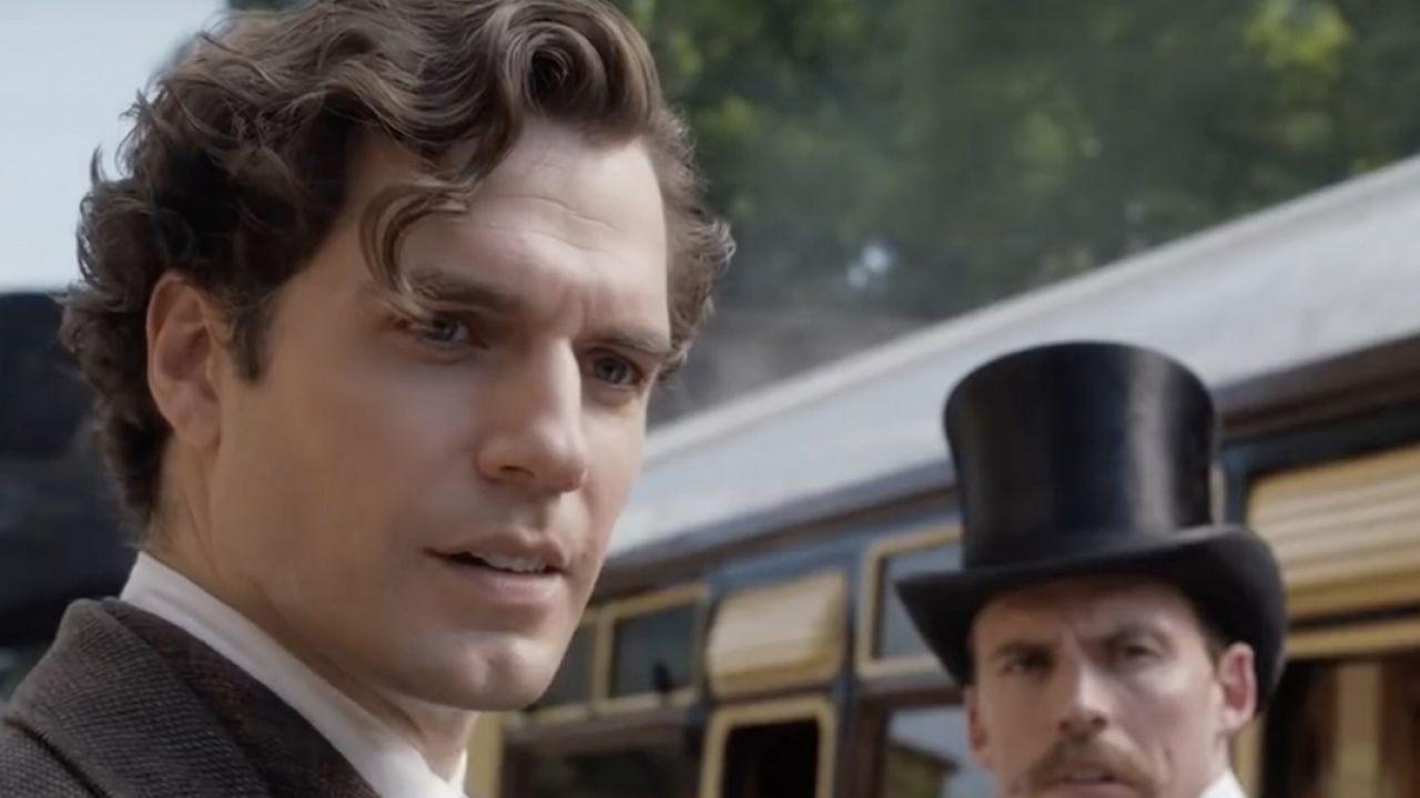 Sherlock Junior, Netflix al lavoro su un film dedicato al giovane detective?