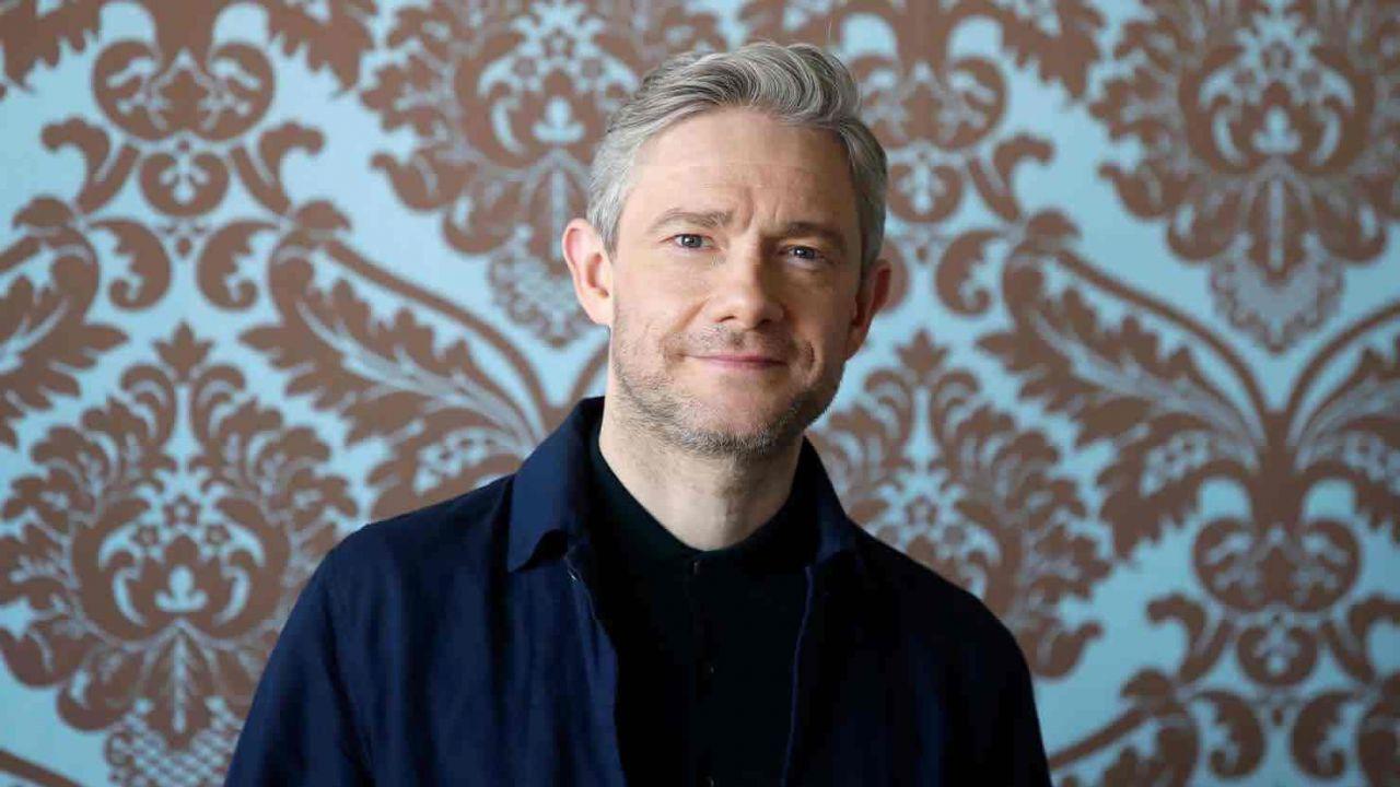 Sherlock, Martin Freeman sulla quinta stagione dello show