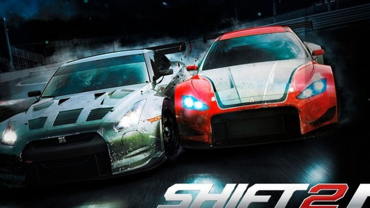 Shift 2: Unleashed - EA annuncia il DLC Legends