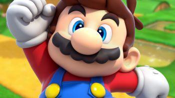 Shigeru Miyamoto: Super Mario non si adatterebbe bene alla realtà virtuale