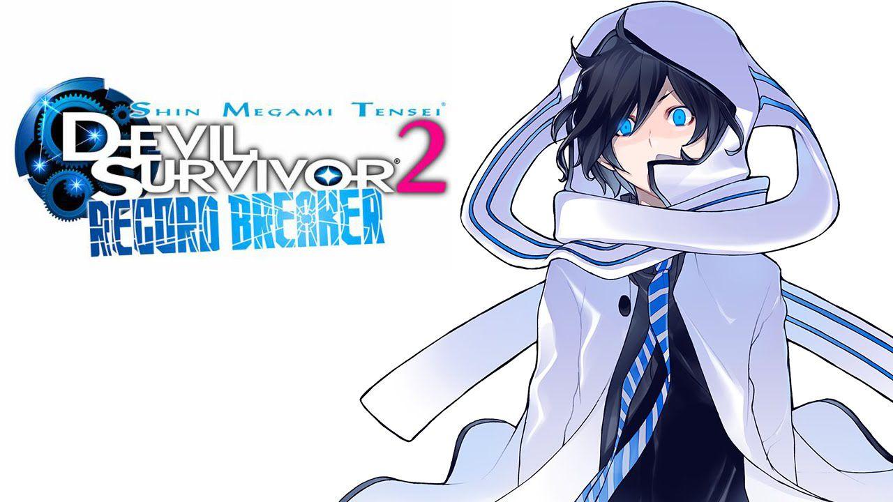 Shin Megami Tensei Devil Survivor 2 Record Breaker disponibile da oggi in Europa
