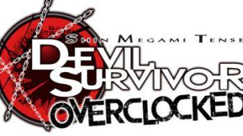 Shin Megami Tensei: Devil Survivor Overclocked: confermata la data di uscita
