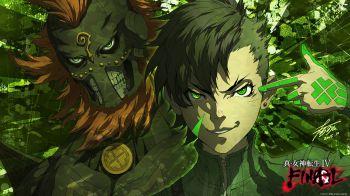 Shin Megami Tensei IV Apocalypse: un trailer per i demoni