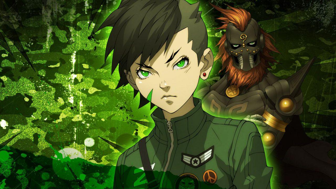 Shin Megami Tensei IV: Final è il gioco più venduto di questa settimana in Giappone